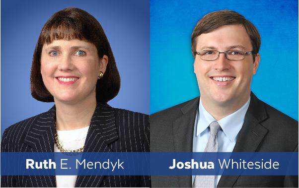 Ruth Mendyk & Joshua Whiteside photos